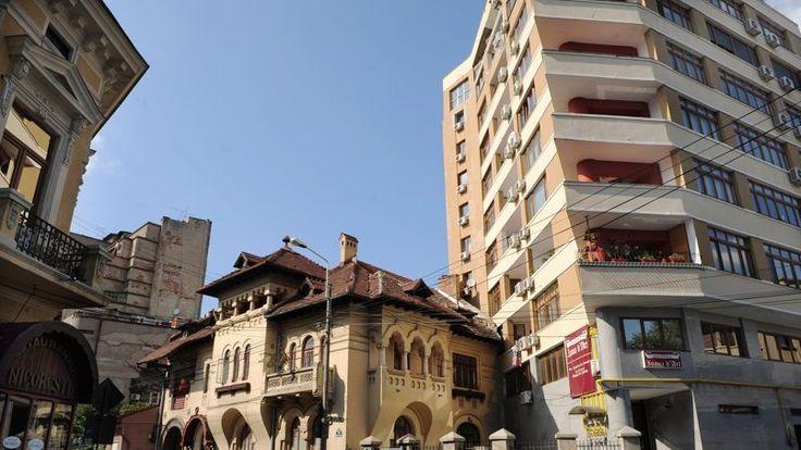 Immobilier : les Roumains sont presque tous propriétaires