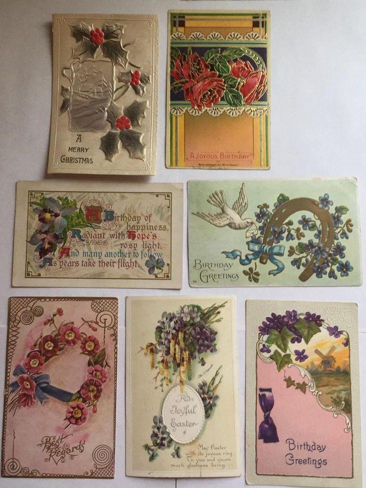 Blank Notecards Unused Candle Making Vintage By Red Farm Studios 2