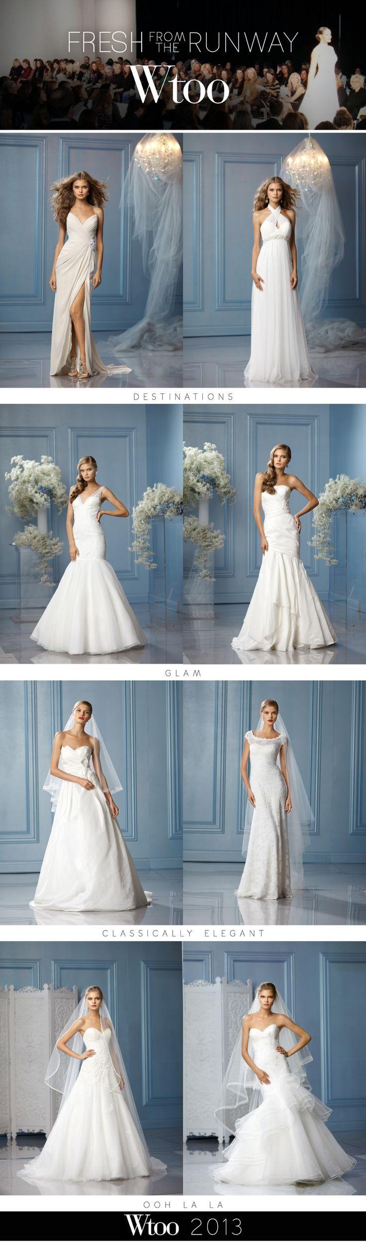 51 best NY Bridal Market images on Pinterest | Illusion, Short ...