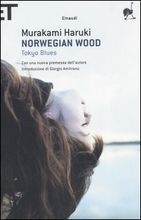 Haruki Murakami - Norwegian Wood