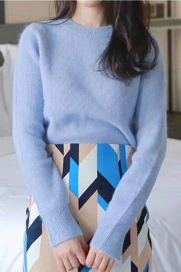 Ang Knit