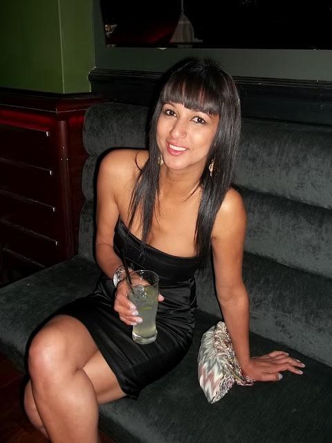 E News Anchor Tanya Nefdt