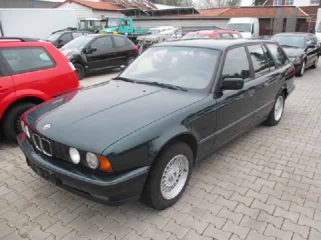 BMW 520i Touring 1993