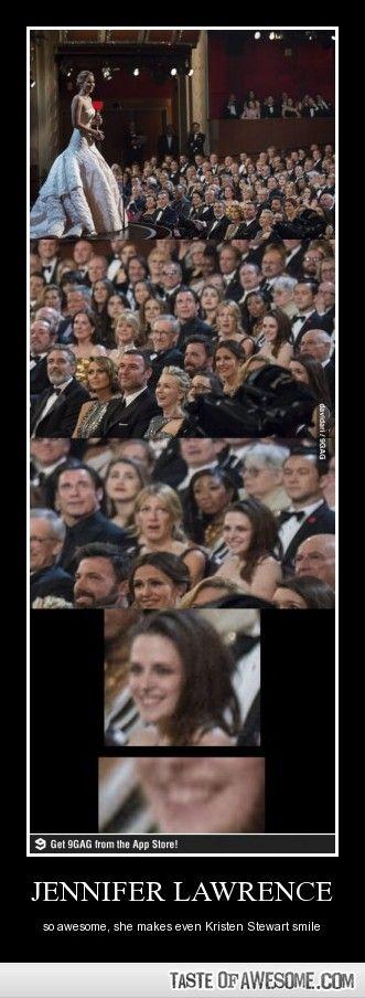 Funny - Jennifer Lawrence