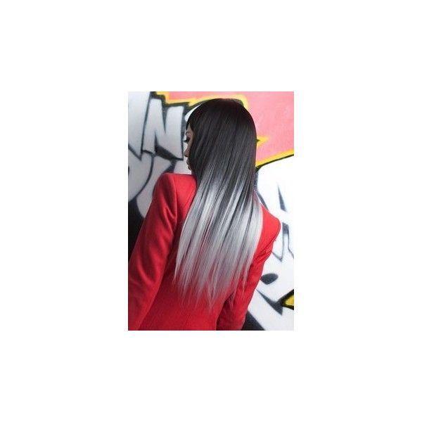 Idée Couleur & Coiffure Femme 2017/ 2018 : Pale lilac to indigo. Pastel. Ombre. Gradient hair. | Hair | Pinterest  liked