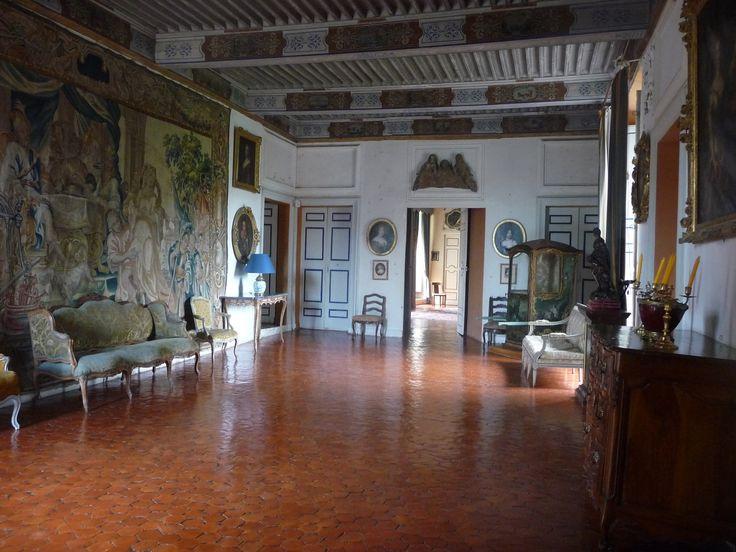 Galerie des Tableaux