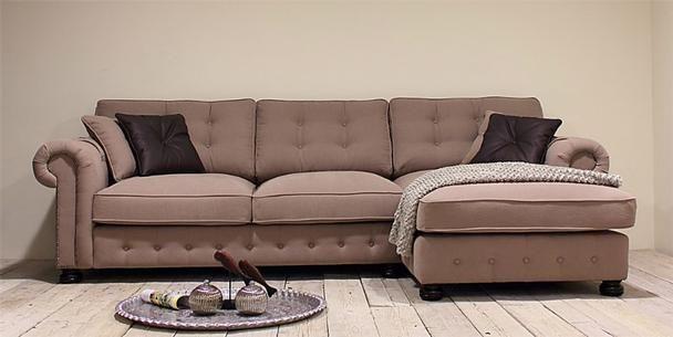 Loungesofa Ecke Landhaus Stil Sofas Sessel Stuhle Produkte