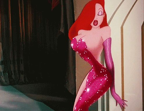 Jessica Rabbit em: Uma Cilada Para Roger Rabbit | Pipoca Com Bacon