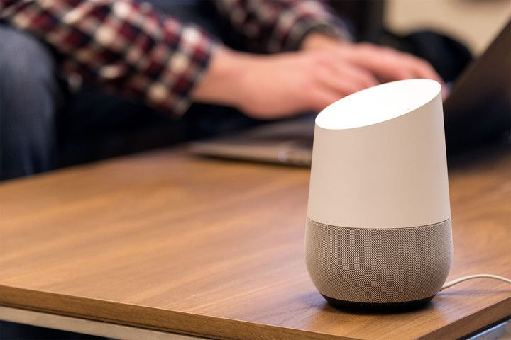 Google's smart home speaker just got a lot better. Google Home can now distinguish between users and supports multiple accounts.