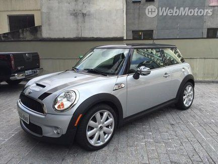 Nice Mini cooper  2017: MINI COOPER 1.6 S 16V TURBO GASOLINA 2P AUTOMÁTICO - WebMotors - 14885746 Check more at http://24cars.top/2017/mini-cooper-2017-mini-cooper-1-6-s-16v-turbo-gasolina-2p-automatico-webmotors-14885746/