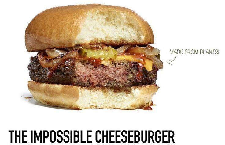 Gıdada Devrim: Sebzeburger - Tadı Bildiğin Köfte, İçeriği Sebze
