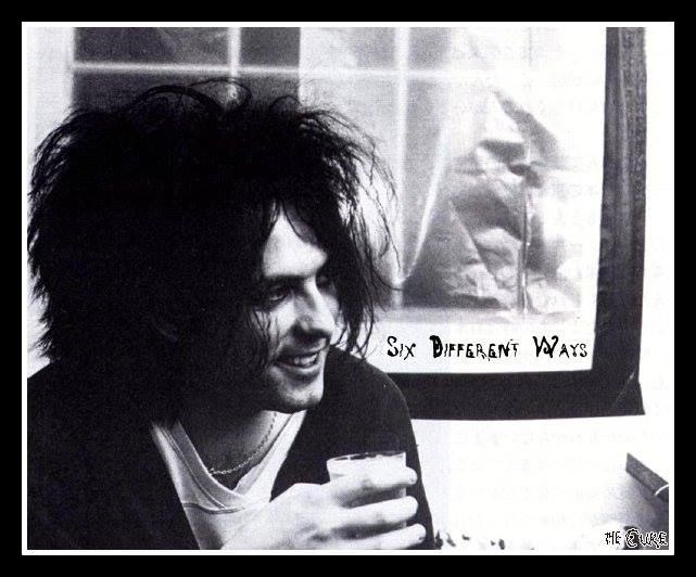 17 Best Images About The Cure Robert Smith On Pinterest