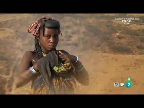 Las tribus olvidadas de Angola documentales de la 2