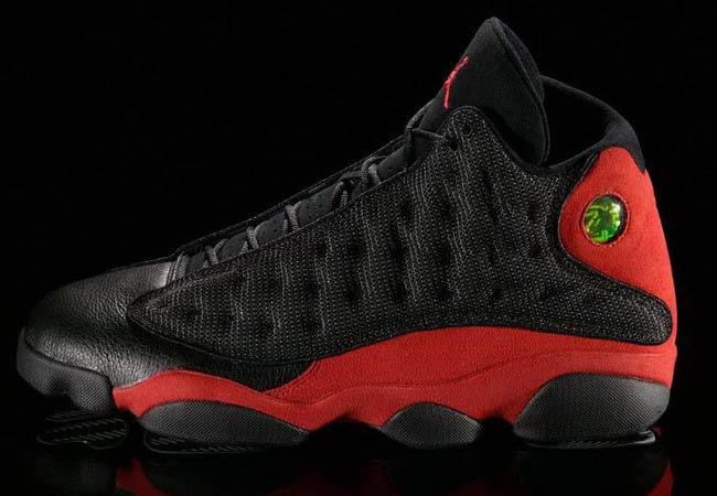 "Watched Jordan take ""The Shot"" in this shoe."