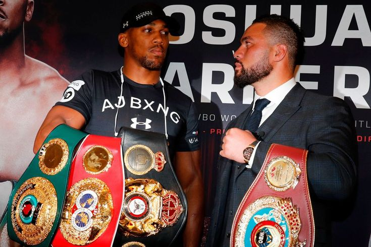 Extra Anthony Joshua tickets going on sale on Monday for Joseph Parker fight #Boxing #AnthonyJoshua #allthebelts #boxing
