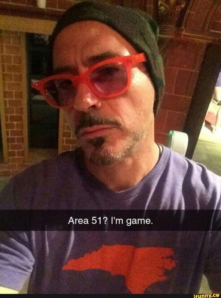 Area 51? I'm game. – popular memes on the site iFunny.co