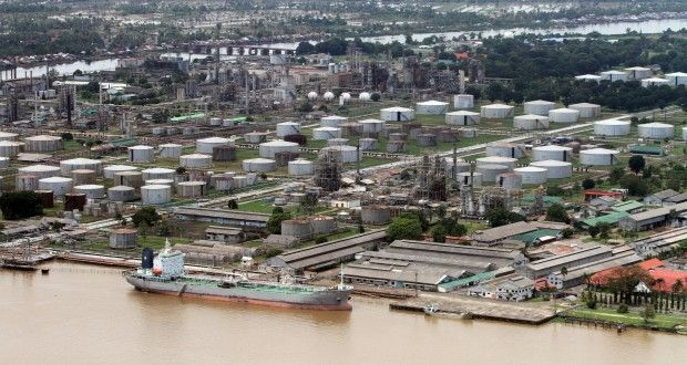 Pertamina Berkomitmen Mencari Sumber Migas Baru di Indonesia | Berita Daerah