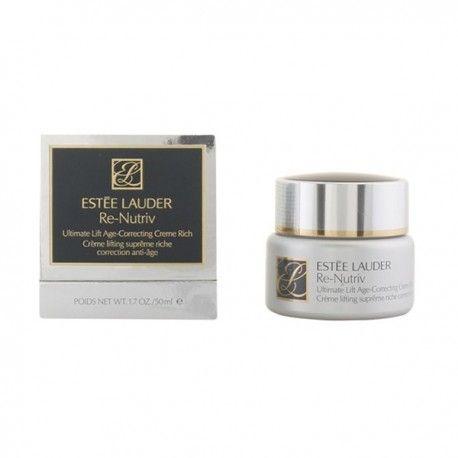 Estee Lauder - RE-NUTRIV ULTIMATE LIFT rich cream 50 ml