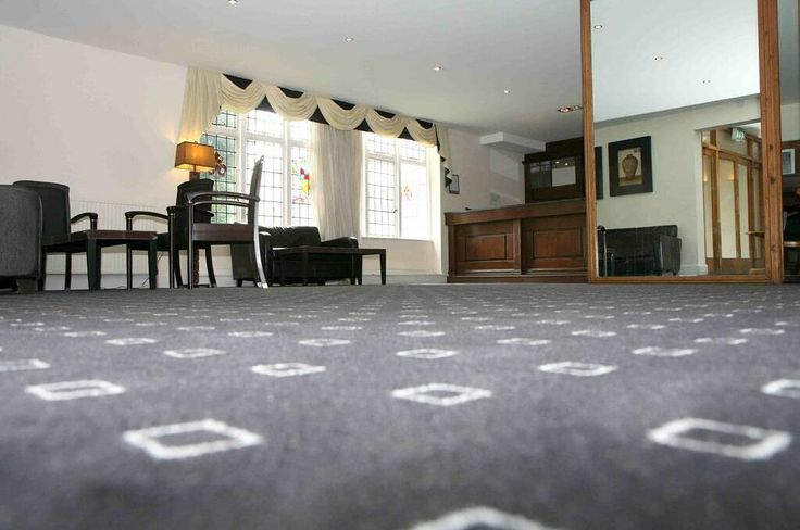 Stopgap 700 Superflex was used to deliver a lasting finish at the Jarvis Clayton Lodge Hotel.