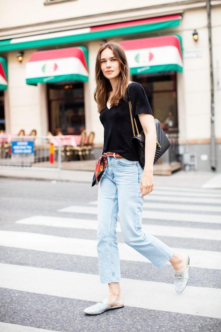 30 tipů na outfity, které vynosíte po zbytek léta - Žena.cz - magazín pro ženy