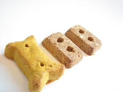 How to Make Easy  Quick Dog Treats Without Cooking