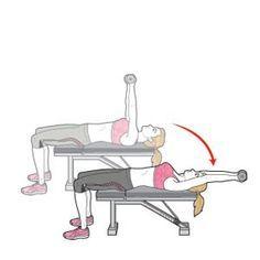 Total-Body Transformation, Month 1: Training Plan http://www.womenshealthmag.com/fitness/chris-powell-training-plan-1