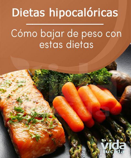 Cómo bajar de peso con las dietas hipocalóricas: http://www.lavidalucida.com/perder-peso-con-dietas-hipocaloricas.html