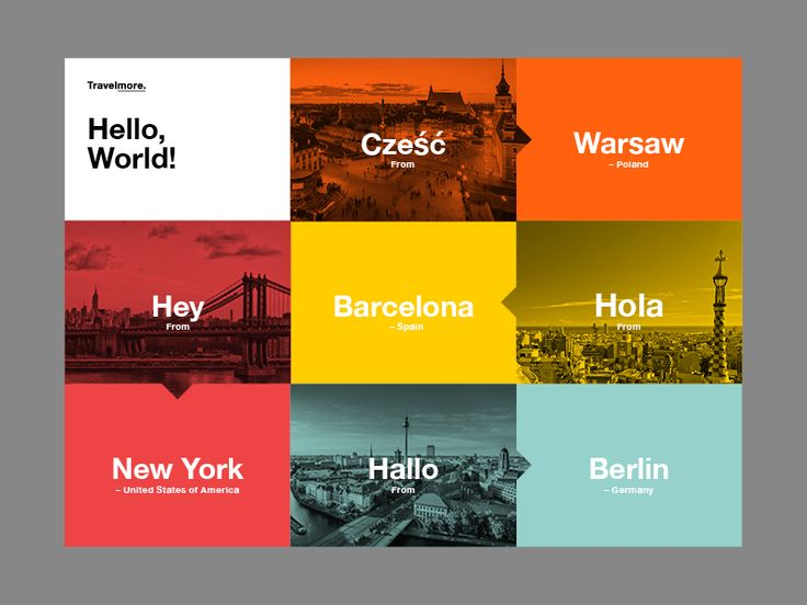 Exploration of the main menu layout, incorporating the colour palette and imagery to lead navigation. Colour set 2.  You can check out the progress here  Follow Studio––JQ  Behance | Twitter | Pint...