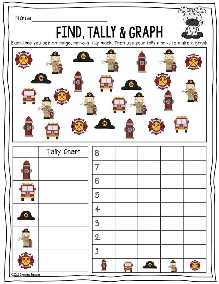 preschool social studies worksheets