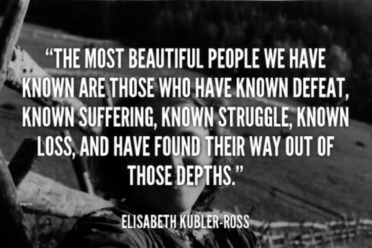 9 Best #Quotes from #Elisabeth Kubler-Ross ...