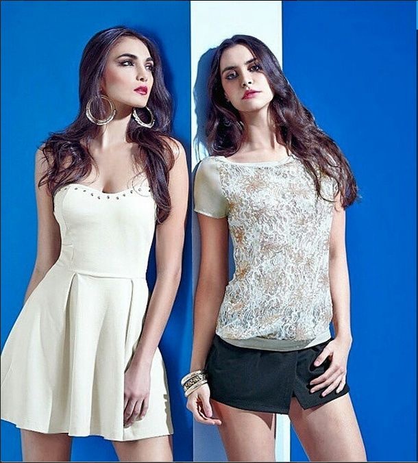 #Fashion #Photo #Backstage #Catalogue #Dupree #model #Colombia