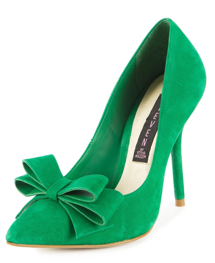 STEVEN by Steve Madden Shoes, Ravesh Pumps - Pumps - Shoes - Macys