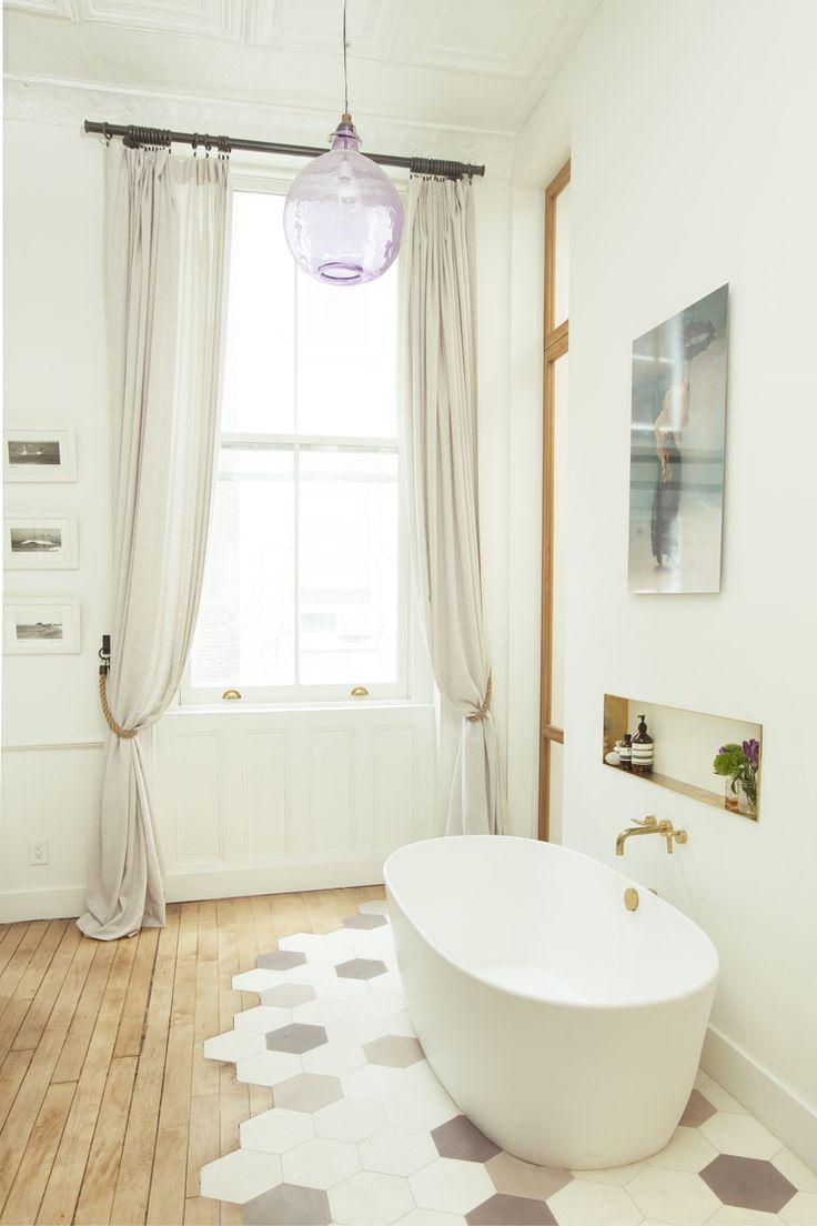 297 best Bath Tiles & Materials images on Pinterest | Bathroom ...