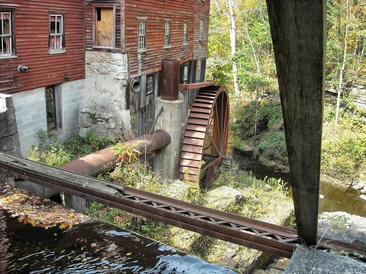 the lower mill no longer operational at new hope mills on the west side of skaneateles lake in the finger lakes region of upstate new york