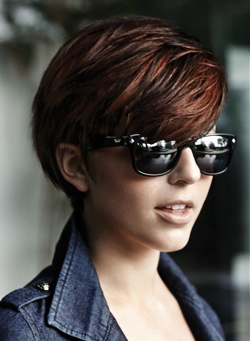 Magnificent 1000 Ideas About Short Teen Hairstyles On Pinterest Teen Hairstyles For Men Maxibearus
