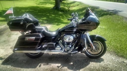 Check out this 2011 Harley-Davidson ROAD GLIDE ULTRA listing in Houston, TX 77044 on Cycletrader.com. It is a Touring Motorcycle and is for sale at $9500.