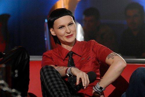 Agnieszka Chylińska, O.N.A.; source: internet ocean.