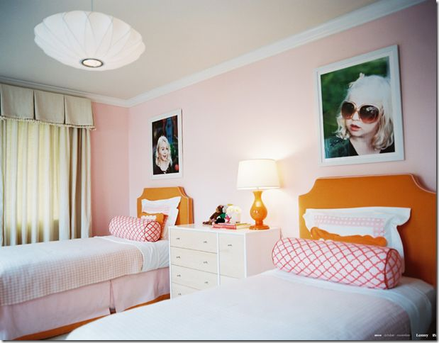 Be sure to see our darling pink kids rooms. Take an additional 10% with coupon Pin60 at www.CreativeBabyBedding.com