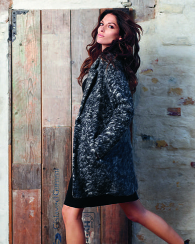 soyaconcept - jacket - blazer - cardigan - knit - dress