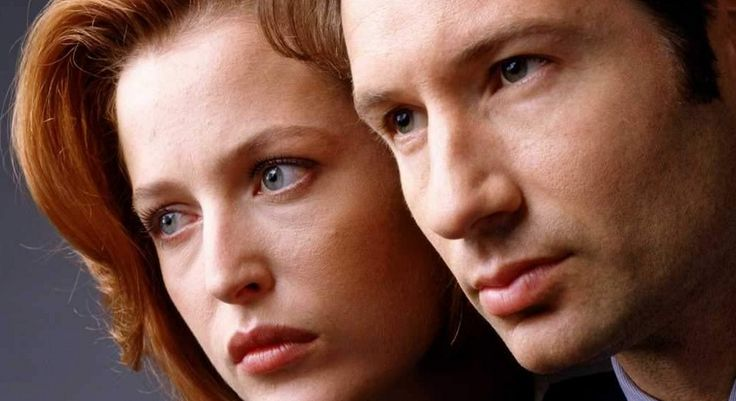 Hmmmm.... Fox has confirmed that it is in talks to revive its iconic supernatural horror procedural, The X-Files.