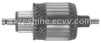 Bosch Auto Starter Armature (61-9125) (RS-ARM0001BO) - China Auto Starter Armature;Armature;Starter Armature, RESHINE