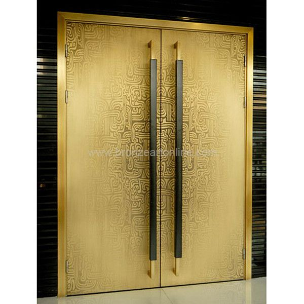 Art Deco Door GBD161