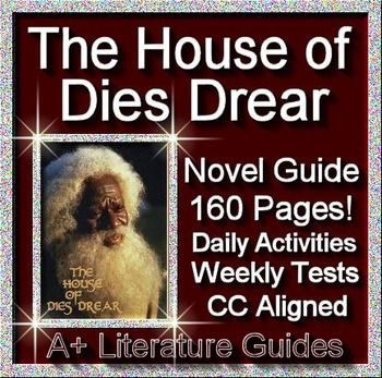 14 best images about The House of Dies Drear on Pinterest ...