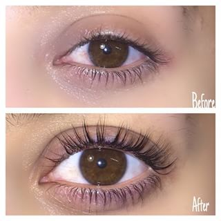 keratin lash lift - Google Search