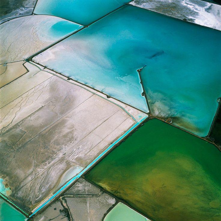 David Maisel « Mírame y sé color