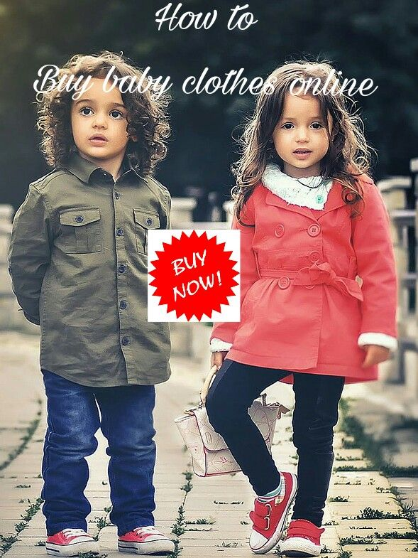 Shopping for baby clothes online? Here is what you need to know!  http://www.xosam.com/shopping-for-baby-clothes-online-here-is-what-you-need-to-know/ #parenting #Baby