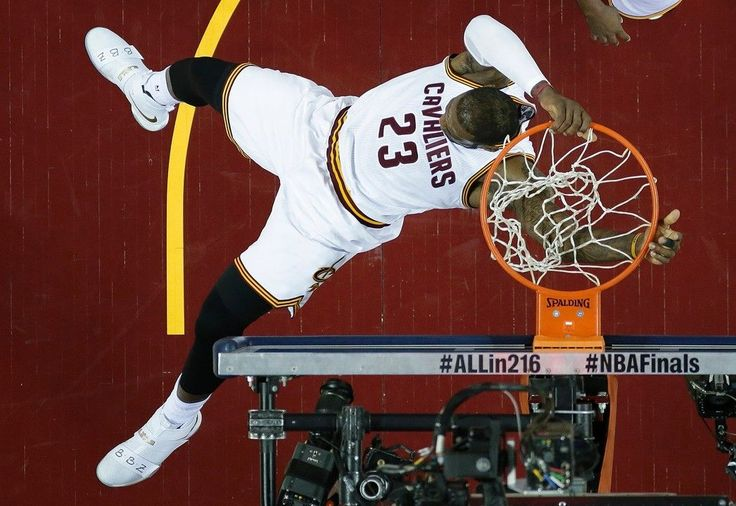 James scores 41 again Curry ejected as Cavs force NBA Finals Game 7 http://ift.tt/1Oum0zH Love #sport follow #sports on @cutephonecases