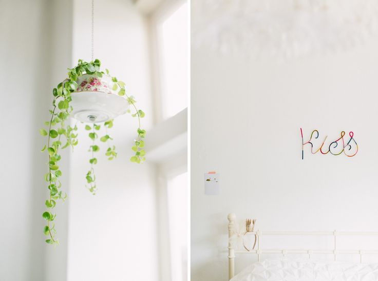 Roomtour - The Cute and Creative Home of Anouk - www.petitloublog.com