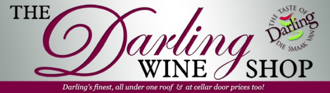 Darling Wine Shop