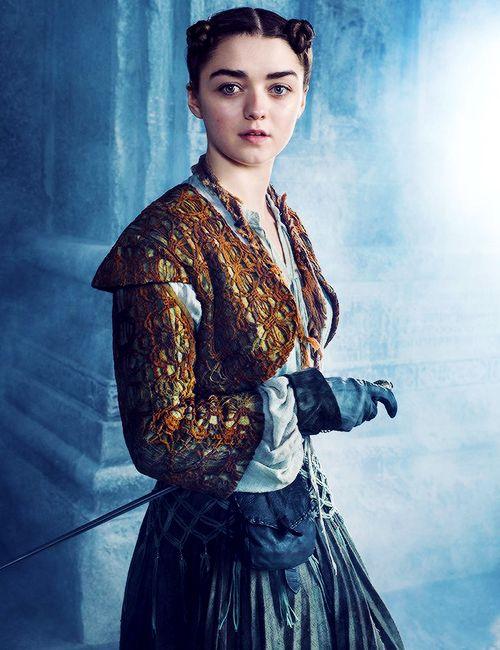 Game of Thrones'un genç yıldızı, dizinin Arya Stark'ı Maisie Williams, Instagram hesabında paylaştığı fotoğrafta Arya Stark'ın altıncı sezon başına geleceklerle ilgili önemli bir ipucu verdi. haberi en güncel hayat haberleri haberleri ve gelişmeleri Türkiye'nin en cesur gazetesi Radikal'de!